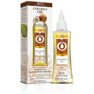 ORS HSWO – COCONUT OIL 2