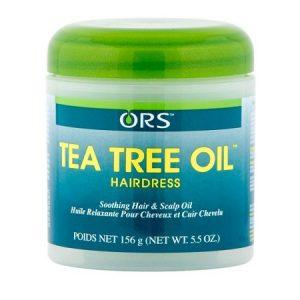 ORS – TEA TREE OIL 1