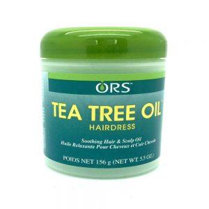 ORS – TEA TREE OIL 2