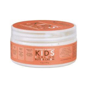 SHEA MOISTURE – KIDS CURLING BUTTER CREAM 1