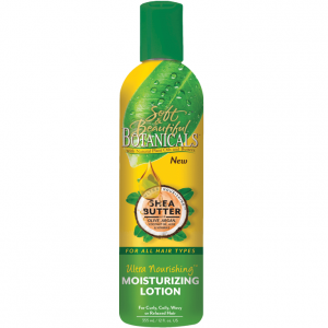 SOFT BEAUTIFUL BOTANICALS – MOISTURIZING LOTION 2