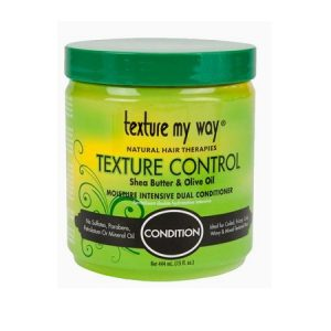 TEXTURE MY WAY – TEXTURE CONTROL CONDITION 1