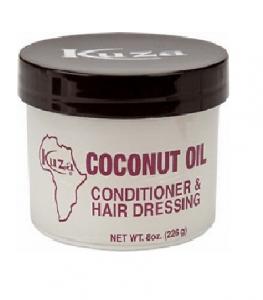 kuza-coconut-oil-conditioner-hair-dressing 226g