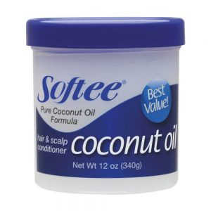 SOFTEE – COCONUT OIL 2