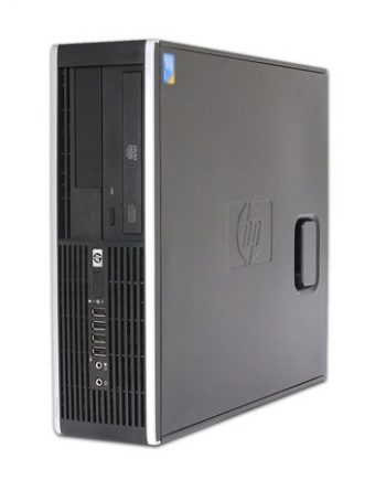ORDINATEUR DE BUREAU INTEL i5 HP