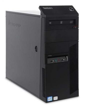 ORDINATEUR DE BUREAU i3 IBM