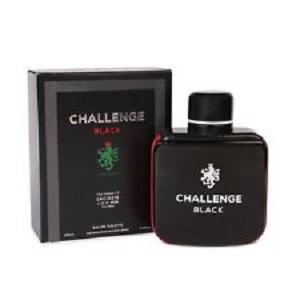 CHALLENGE BLACK