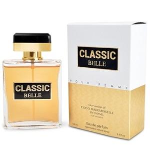 CLASSIC BELLE Eau de parfum