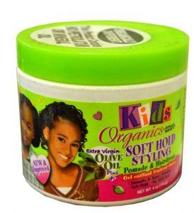 AFRICA BEST ORGANICS KIDS – SOFT HOLD STYLING