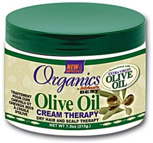 AFRICA BEST ORGANICS – OLIVE OIL CREAM THERAPY