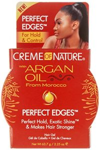 CREME OF NATURE – PERFECT EDGES