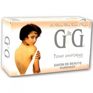 G&G – PURIFYING BEAUTY SOAP 1