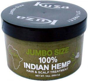 KUZA NATURALS – INDIAN HEMP 18OZ