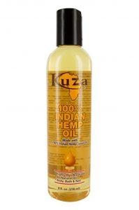 KUZA NATURALS – INDIAN HEMP OIL 8FL