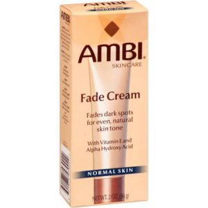 AMBI – FADE CREAM NORMAL SKIN 1