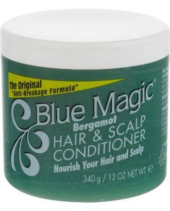BERGAMOT HAIR AND SCALP CONDITIONER