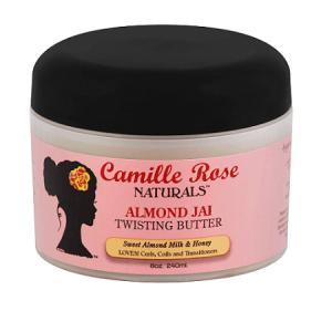 CAMILLE ROSE NATURALS – ALMOND JAI 1