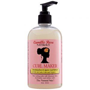 CAMILLE ROSE NATURALS -CURL MAKER 2