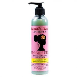 CAMILLE ROSE NATURALS -FRESH CURL 1