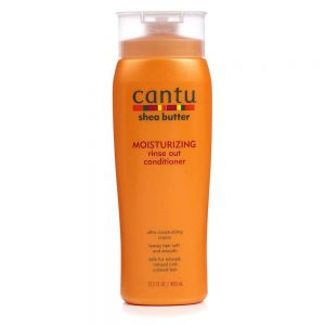 CANTU – MOISTURIZING RINSE OUT CONDITIONER 2