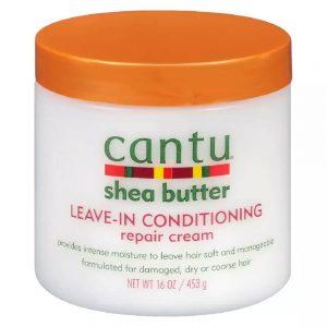 CANTU – SHEA BUTTER LEAVE IN CON REPAIR CREAM 2