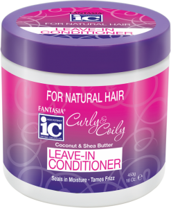 FANTASIA – CURLY COILY CURL LEAVE-IN CONDITIONER1