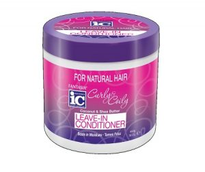 FANTASIA – CURLY COILY CURL LEAVE-IN CONDITIONER2