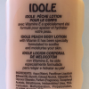 IDOLE – PEACH LOTION
