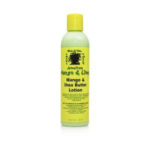 JAMAICAN MANGO LIME – MANGO SHEA BUTTER LOTION 2