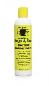 JAMAICAN MANGO LIME – PROTEIN CONDITIONER 3