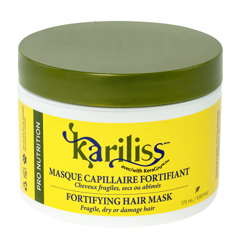 MASQUE CAPILLAIRE FORTIFIANT