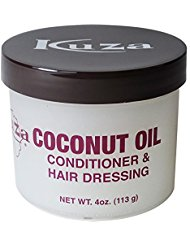 kuza-coconut-oil-conditioner-hair-dressing 113g