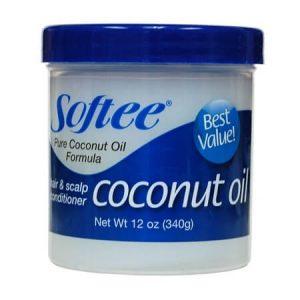 SOFTEE – COCONUT OIL 1