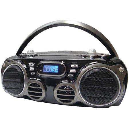 Radio CD AM/FM MP3 Bluetooth