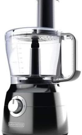 Robot Culinaire PowerPro 2 En 1