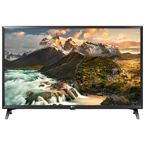 Téléviseur LG intelligent 32 pouces
