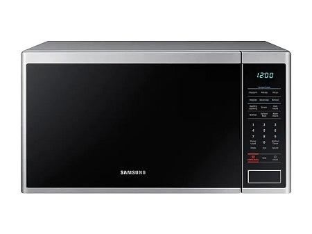 MS14K6000AS, SAMSUNG, 1.4 CU.FT, 1000 WATTS
