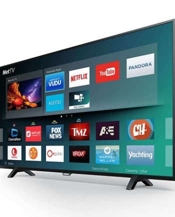 PHILIPS, 55 POUCES, INTELLIGENT, SMART LED ULTRA HDTV