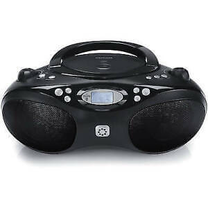 MP3862, MEMOREX, BLUETOOTH, RADIO AM/FM, MP3 CD