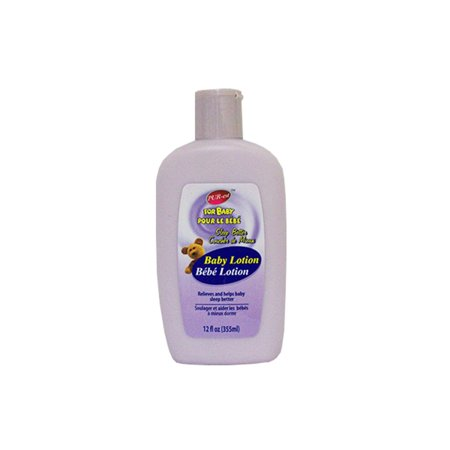 PUR-EST SLEEP BETTER COUCHER DE MIEUX BABY LOTION BÉBÉ LOTION RELIEVES AND HELPS BABY SLEEP BETTER 12 FL.OZ 355 ML, 806712309406
