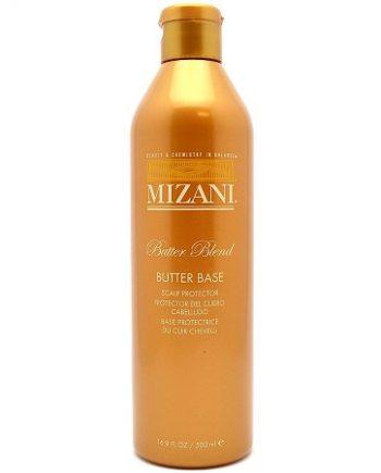 MIZANI - BUTTER BLEND BUTTER BASE SCALP PROTECTOR (BASE PROTECTRICE DU CUIR CHEVELU), 16.9 FL. OZ / 500 ML
