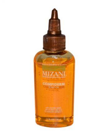 MIZANI - COMFIDERM SCALP OIL WITH JOJOBA SEED, AVOCADO OIL & ROSEMARY EXTRACT, 1.7 FL.OZ / 50 ML