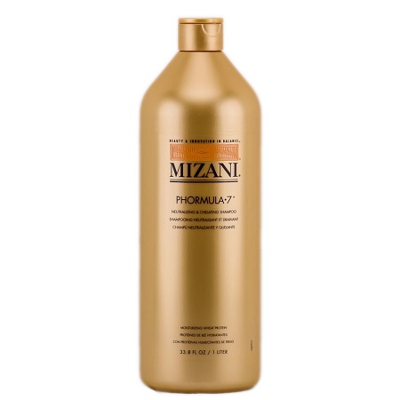 NEUTRALIZING CHELATING SHAMPOO