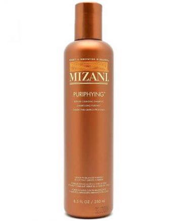 MIZANI - PURIPHYING INTENSE CLEANSING SHAMPOO (SHAMPOOING PURIFIANT), 8.5 FL.OZ / 250 ML