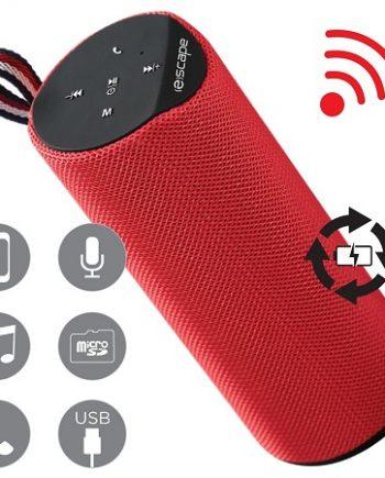 ESCAPE - HAUT-PARLEUR SANS FIL AVEC RADIO FM, SPBT707