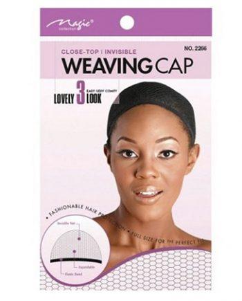 CLOSE, TOP, WEAVING CAP, INVISIBLE, EXPANDABLE, 636227022664