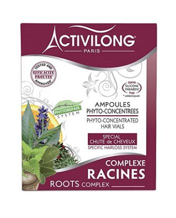 COMPLEXE RACINES AMPOULES