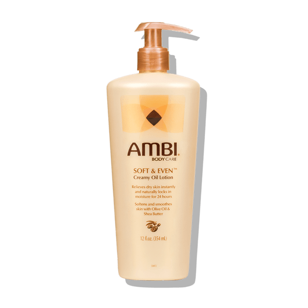 BODYCARE Soft Even Creamy Oil Lotion