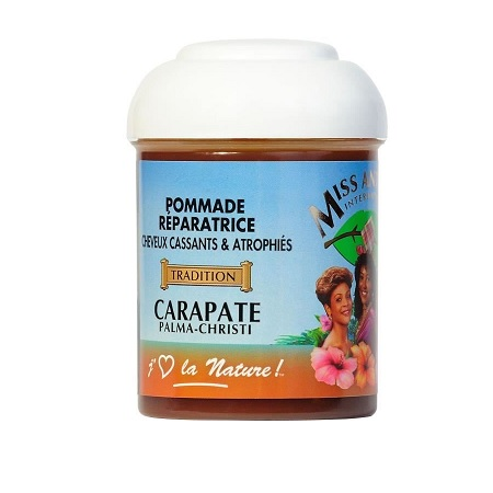 POMMADE REPARATRICE CARAPATE