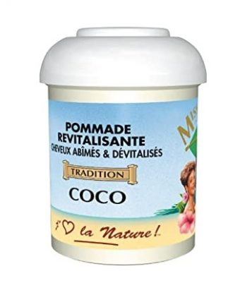 POMMADE REVITALISANTE COCONUT